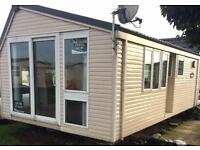 Static Caravan Birchington Kent 2 Bedrooms 6 Berth Atlas Concept 2007