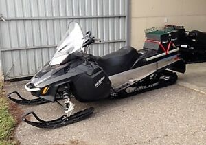 2013 SkiDoo Expedition LE 600 etec