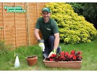 Garden Maintenance - Franchise - immediate start - guaranteed jobs - London