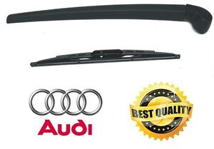 REAR ARM + WIPER BLADE AUDI A3 8P 2003 - 2008