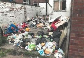 SITE CLEARANCE AND RUBBISH REMOVAL SPECIALISTS