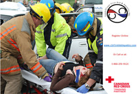 Emergency Medical Responder Classes Hamilton