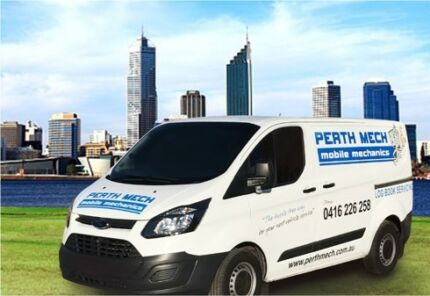 Perth Mech Mobile Mechanics & ECU Remapping Warwick Joondalup Area Preview