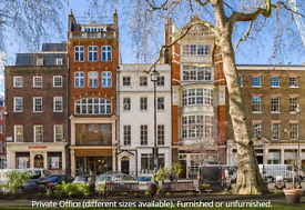 * New Period Style Building * Creative Serviced Offices Available to Rent Soho W1