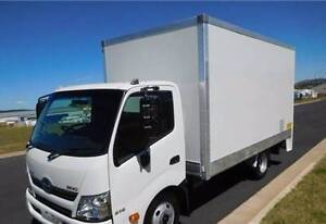 2012 Hino 300 Series 616 Pantech Finance or Rent to Own *$223 pw Outer Bathurst Preview