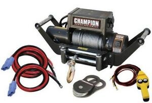 I need a winch for trailer. I want one. Do you have 1 for CASH