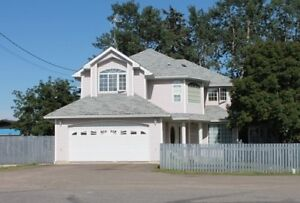 Large home on .20 acre in Vanderhoof