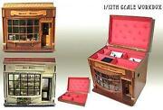 1 12 Scale Dolls House Plans