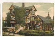 Old Moreton Hall