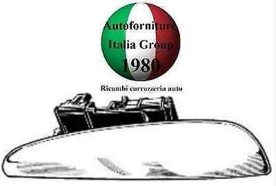MANIGLIA PORTA ANTERIORE SX EST CROMATA FIAT CROMA 05>10 5P 2005>2010