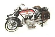 Classic Model Motorcycles