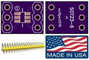 Breadboard Pins