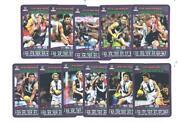 AFL Football Cards Sets