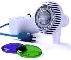 Aqualuminator Above Ground Swimming Pool Light System Ebay