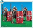 Playmobil Roman Soldiers