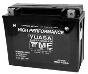Can Am Spyder Battery