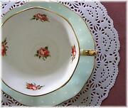 Tea Cup Saucer Set
