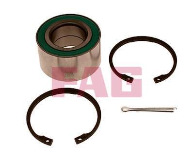 Wheel Bearing Kit FAG 713644190