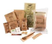 US Army MRE