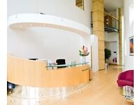Flexible RG6 Office Space Rental - Reading Serviced offices