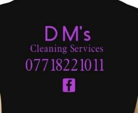D M's cleaning service