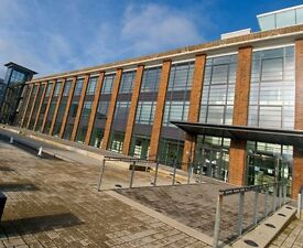 FARNBOROUGH Office Space to Let, GU - Flexible Terms | 5 - 87 people