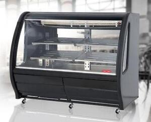NEUF Presentoir Refrigere a Dessert / Refrigerated Display Case