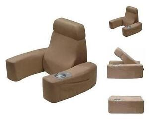 Massage back rest/chair