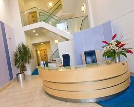 Flexible RH2 Office Space Rental - Reigate Serviced offices