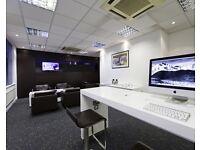 Flexible WA2 Office Space Rental - Warrington Serviced offices