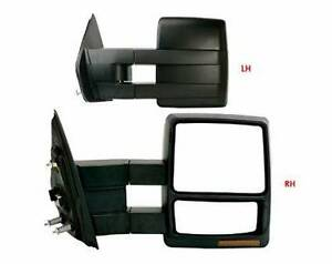 99-2016 Dodge Ram 1500-2500-3500 Towing Mirrors