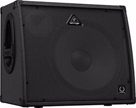 Behringer KXD15 Powered PA System / Speaker / Amplifier – Brand new boxed