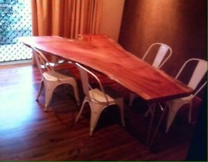 Timber Tables dinning/coffee/tv Gunn Palmerston Area Preview