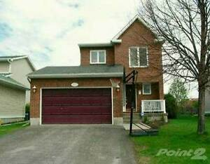 Homes for Sale in Fallingbrook, ORLEANS, Ontario $375,000