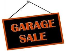 HUGE GARAGE SALE!!!!!! Chipping Norton Liverpool Area Preview