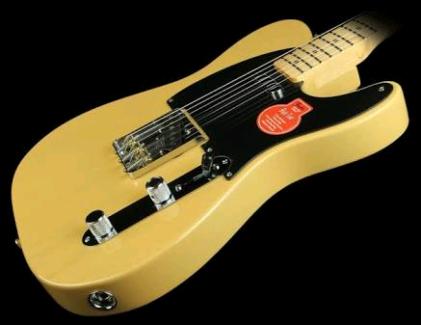 Fender  baja classic player telecaster
