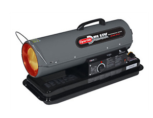 Construction Space Heater for Sale