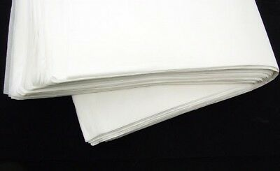 15 X 27 White Tissue Paper Ream 1030 Sheets Quality Thick Packing Cushion Pack