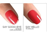 Shellac Manicure Offer: £25 Shellac Polish in Central London plus 20% Saving on Manicure & Pedicure