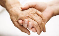 Do you need care for your loved one ?