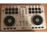 Full DJ rig for Sale - Lights Speakers Amp Mixer Controller Laptop