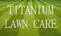 NW Calgary Lawn Maintenance - Early Bird Special!