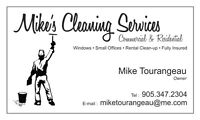 Family Run Cleaning Service