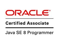 FREE Oracle Java SE8 LEVEL 1 -Associate Course at ITPT Glasgow