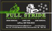 Yard Clean Ups,Spring &Fall clean ups,Aeration