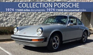 FINALLY SPRING IS HERE ! COLLECTION OF AIR-COOLED PORSCHES
