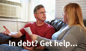 In Debt? Get Help! Williams Lake Cariboo Area image 1
