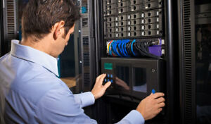 Server Install, Upgrade, or Repair Service in St. John's