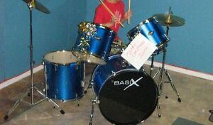 Drum kit St. John's Newfoundland image 1
