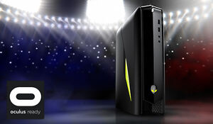 Alienware X51 R3  Gaming PC (VR Ready)